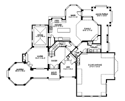 cannaday country victorian home plan 071d 0164 house plans and more
