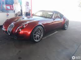 wiesmann wiesmann roadster mf5 28 august 2016 autogespot
