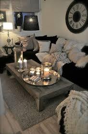 Living Room For Apartment Ideas Cozy Apartment Living Room Decorating Ideas Centralazdining