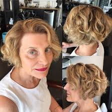 over forty hairstyles with ombre color 51 stylish and sexy short hairstyles for women over 40