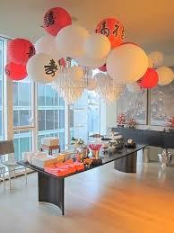 New Year Party Decoration Idea fun u0027n u0027 frolic chinese new year party decoration ideas