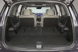 do all honda pilots 3rd row seating 2016 honda pilot debuts at chicago auto