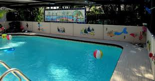 Pool Shed Ideas Wow 11 Dreamy Ideas For People Who Have Backyard Pools Hometalk