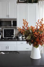 How To Add A Kitchen Island Starfish Cottage Fall Table And Kitchen Starfish Cottage