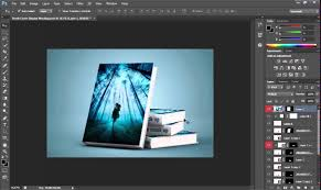 Book Free Download Book Cover Display Mockup Free Download Youtube