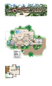 49 best luxury house plans images on pinterest luxury house