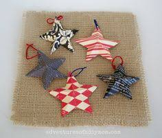 How To Make Barn Stars How To Make 3 D Paper Stars Paper Stars Star And Craft