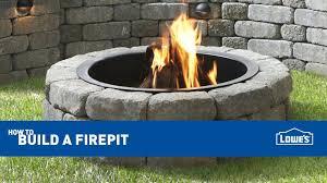 Firepit Insert Pit Insert Metal Pit Insert Pit Ring Insert