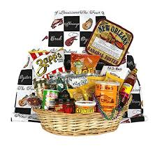 new orleans gift baskets best of new orleans gift basket buy online in oman misc