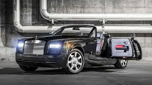 roll royce phantom coupe 2017 rolls royce phantom drophead coupe hd car wallpapers free