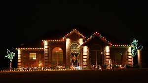 pretty red and white christmas lights exquisite design lighting