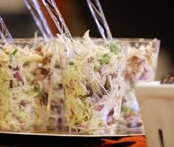 thanksgiving slaw recipe thanksgiving side dishes chinet