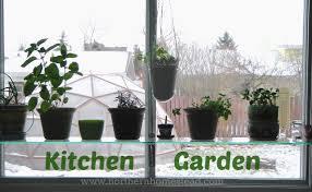 Indoor Container Gardening - winter growing in zone 3 northern homestead