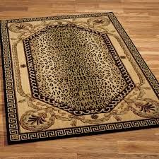 Pretty Area Rugs Pretty Ideas Cheetah Print Area Rug Beautiful Greek Key Leopard