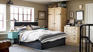 chambre à coucher rustique chambre rustique