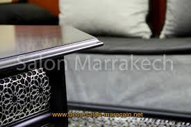 Banquette Marocaine Moderne by Indogate Com Salon Marocain Moderne Surmesure