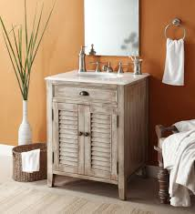 cottage style bathroom vanity ewdinteriors