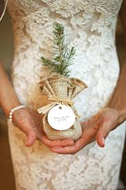decoration wedding favours winter wedding favor ideas