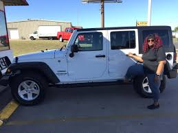 jeep wrangler pickup black pickup outfitters of waco white jeep wrangler with black nerf bar