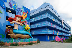 disney art of animation floor plan randy hobday walt disney world resort hotels art of animation