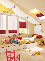 kinderzimmer mit schräge 16 praktische wohnideen für ihre dachschräge