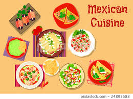 cuisine spicy cuisine spicy snack and salad icon ภาพประกอบสต อก