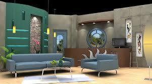 lounge virtual set tv studio set pinterest set design and tv