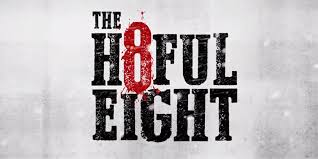 the hateful eight movie leaked high quality material of movie
