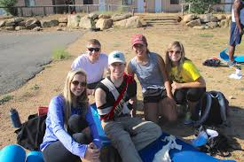 Colorado Springs Family Physicians Mountain Pre Med Pre Health Course Colorado Cu Wilderness Medicine