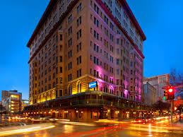 Hotels Near Six Flags Springfield Ma Hotels In San Antonio Tx Sheraton Gunter Hotel San Antonio