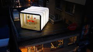 Multipod Studio Pop Up House 10 Pop Up Housing Concepts For A Better Urban Future