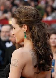 hairstyles for black tie event 12 celebrity hairstyles perfect for your wedding day