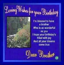 Happy Birthday Wishes To Big Happy Birthday Brother Quotes Birthday Wish Pinterest