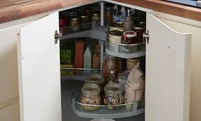 Corner Kitchen Cabinet Solutions by Kitchen Cabinet Carousel Home Decoration Ideas
