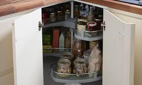 Kitchen Corner Cabinet Storage Solutions by Kitchen Cabinet Carousel Home Decoration Ideas