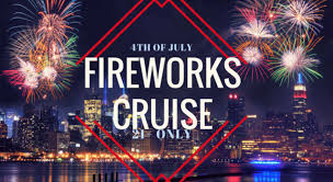 where to watch 4th of july fireworks in hoboken jersey city