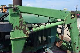 1982 john deere 2640 tractor item l5850 sold october 7