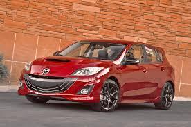 mazdaspeed cars 2013 mazda mazdaspeed3 reviews and rating motor trend