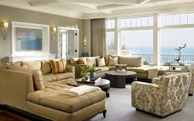Family Room With Sectional Sofa Personable Family Room Designs With Sectionals Set With Stair