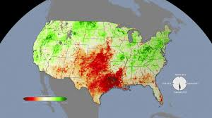 Drought April 2013 State Of The Climate National Centers For 2010 U201313 Southern United States And Mexico Drought Wikipedia