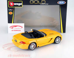 Dodge Viper 1995 - ck modelcars 18 12043 dodge viper srt 10 year 1995 yellow 1 18