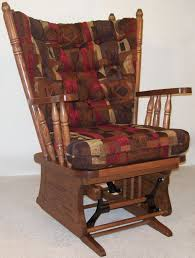 Replacement Cushions For Rocking Chair Furniture Glider Rockers Replacement Cushion For Glider Rocker