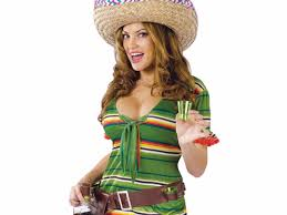 Kmart Womens Halloween Costumes 14 Offensive Halloween Costumes Shouldn U0027t Wear