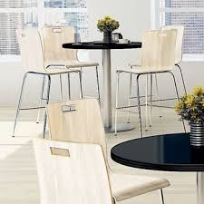 Bar Height Conference Table Standing Height Tables For The Office Nbf