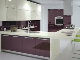 How To Design Kitchen Cabinets Modern Kitchen 13 Best High Glossy Cabinet Design Images On