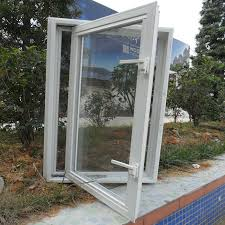 Fly Screens For Awning Windows Aluminum Casement Window With Rolling Shutter And Fly Screen Buy