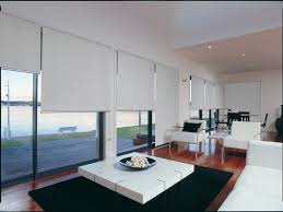Trendy Roller Blinds Roller Blinds Luxaflex Roller Blinds With Patented Edge