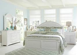 White King Panel Bedroom Suite Liberty Summer House Bedroom Collection