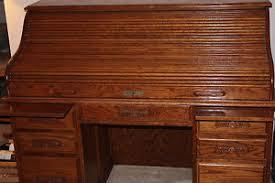 Oak Crest Desk Oak Crest Roll Top Computer Desk U2013 Trendy Furniture Photo Blog