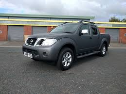 nissan grey nissan navara 3m matt metallic grey akwraps vehicle wrap